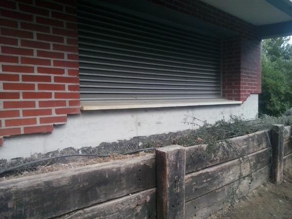 Cómo solucionar desprendimientos de caravista en fachadas